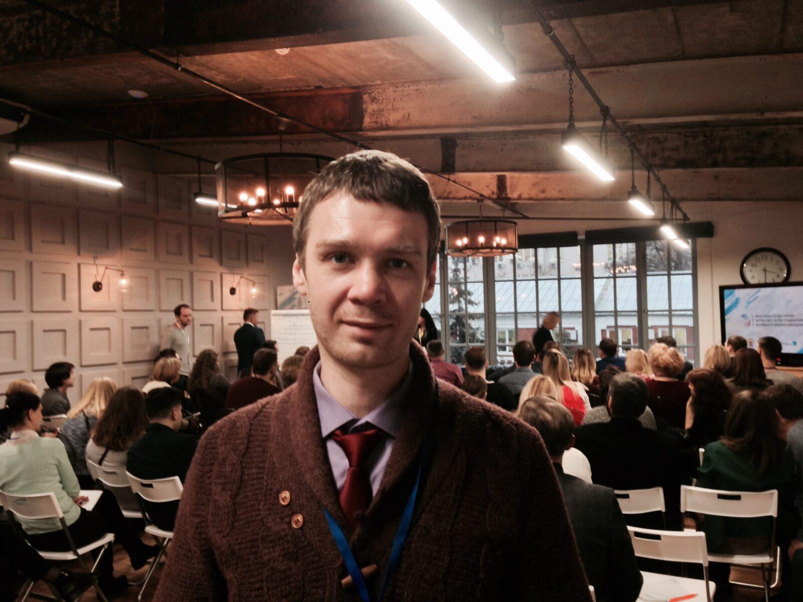 Григорий Пащенко: Для бизнеса важно сэкономить не только деньги, но и время