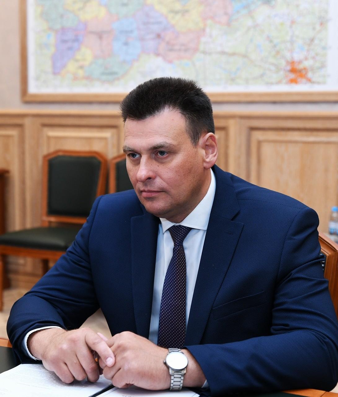 Александр Пилюгин: При ремонте дорог важно прислушиваться к просьбам жителей