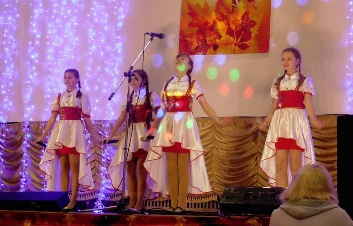 Концерт ко Дню инвалидов прошел в Ржеве Тверской области