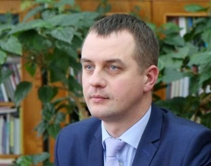 Ян Салюков: Тверской регион – один из лидеров ЦФО