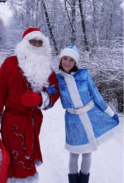Известный стилист Александр Рогов преобразит тверскую Снегурочку