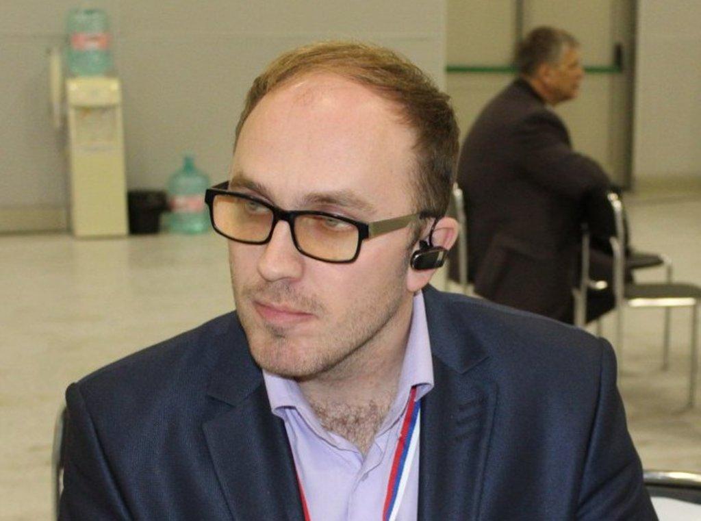 Алексей Трофимов: Мою инициативу поддержал президент Владимир Путин
