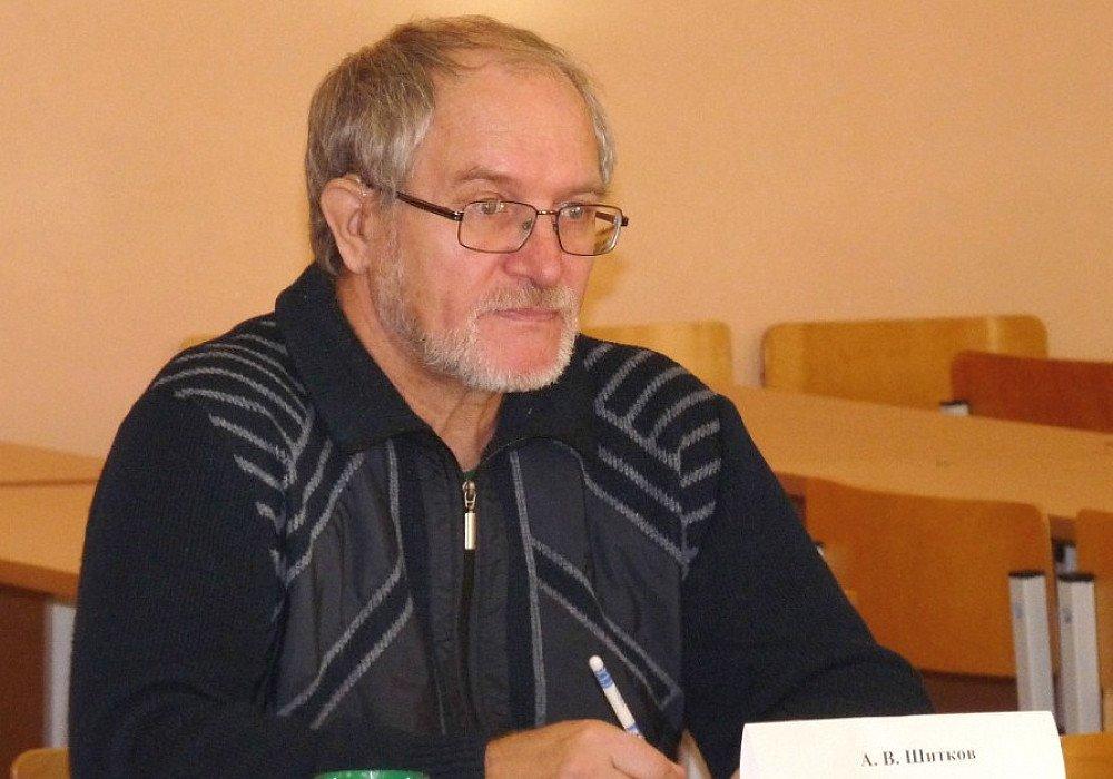 Александр Шитков: Власть слышит подсказки общества