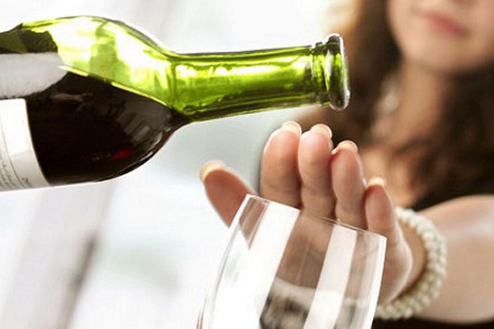Тверская область стала меньше пить