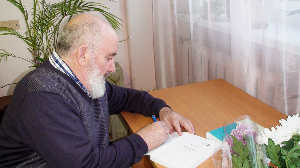 Тверской дворянин: историки нашли неизвестные страницы жизни великого хирурга Николая Пирогова