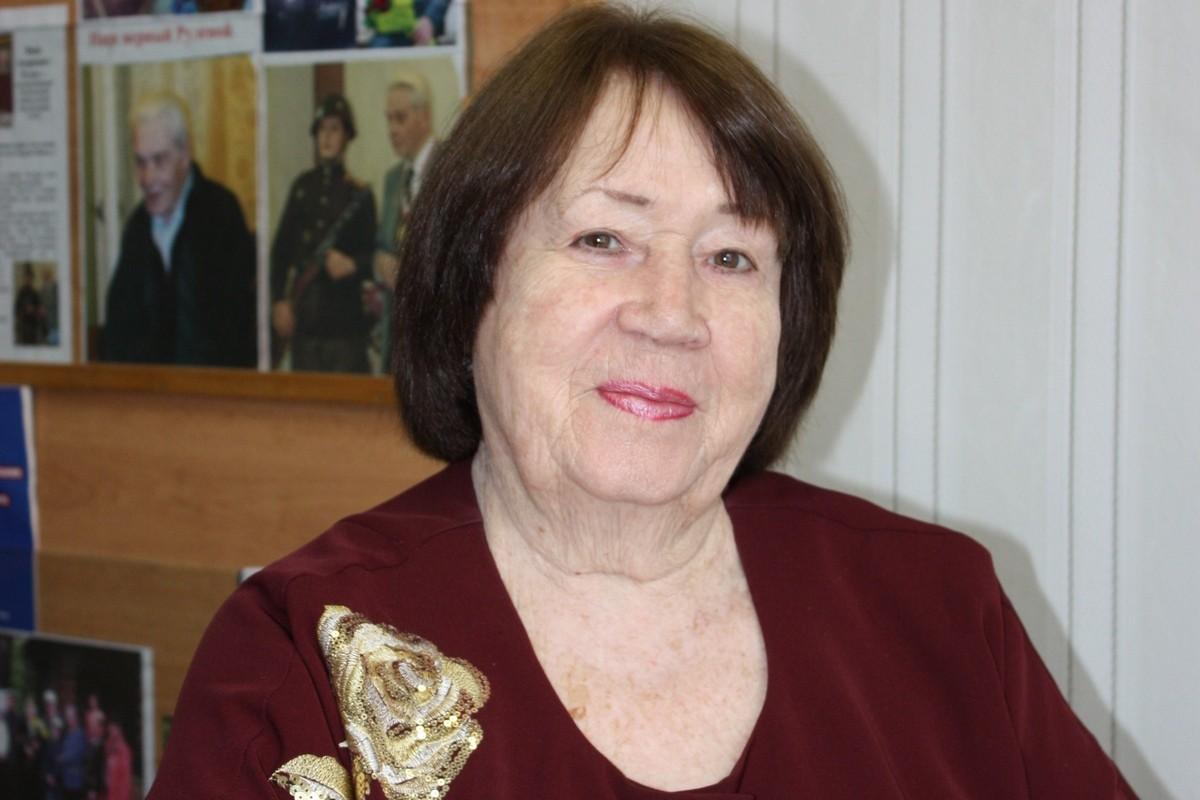 Галина Аксенова: Наши надежды могут осуществиться уже в 2020 году