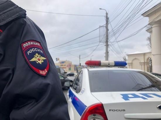 ГИБДД проводит тотальную облаву в Тверской области