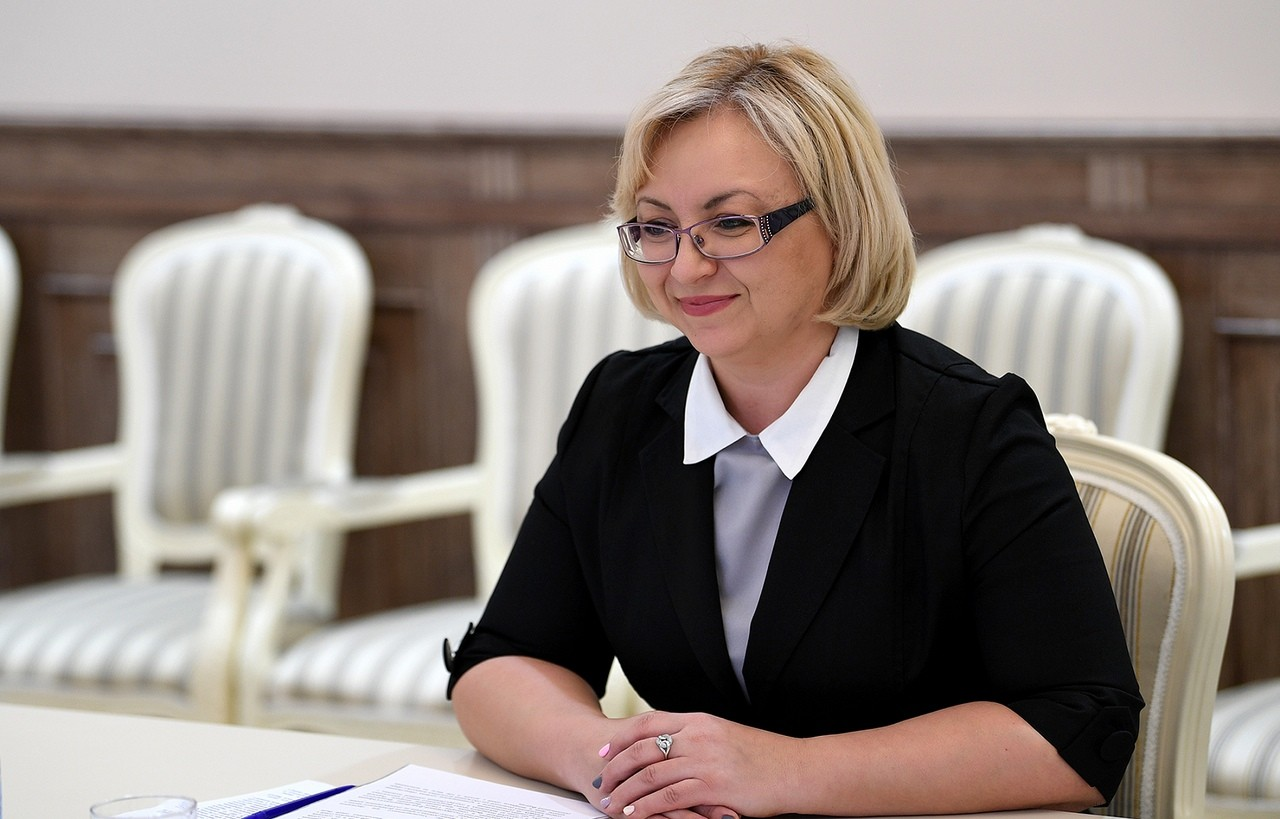 Лариса Мосолыгина: «Вопросы демографии в Тверской области важны не менее экономических»