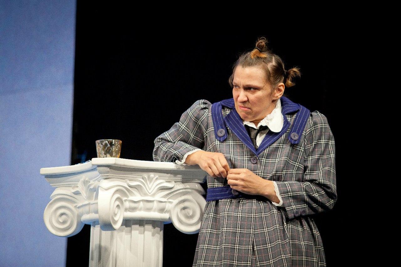 В Твери покажут спектакль по пьесе Бернарда Шоу