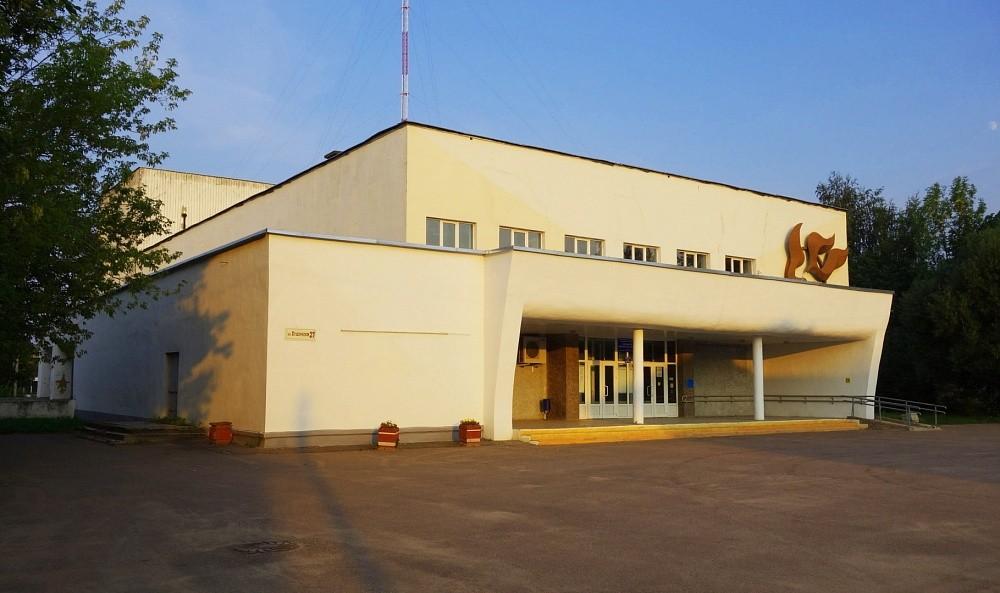Кино-арт марафон проходит в Калязинском районе Тверской области