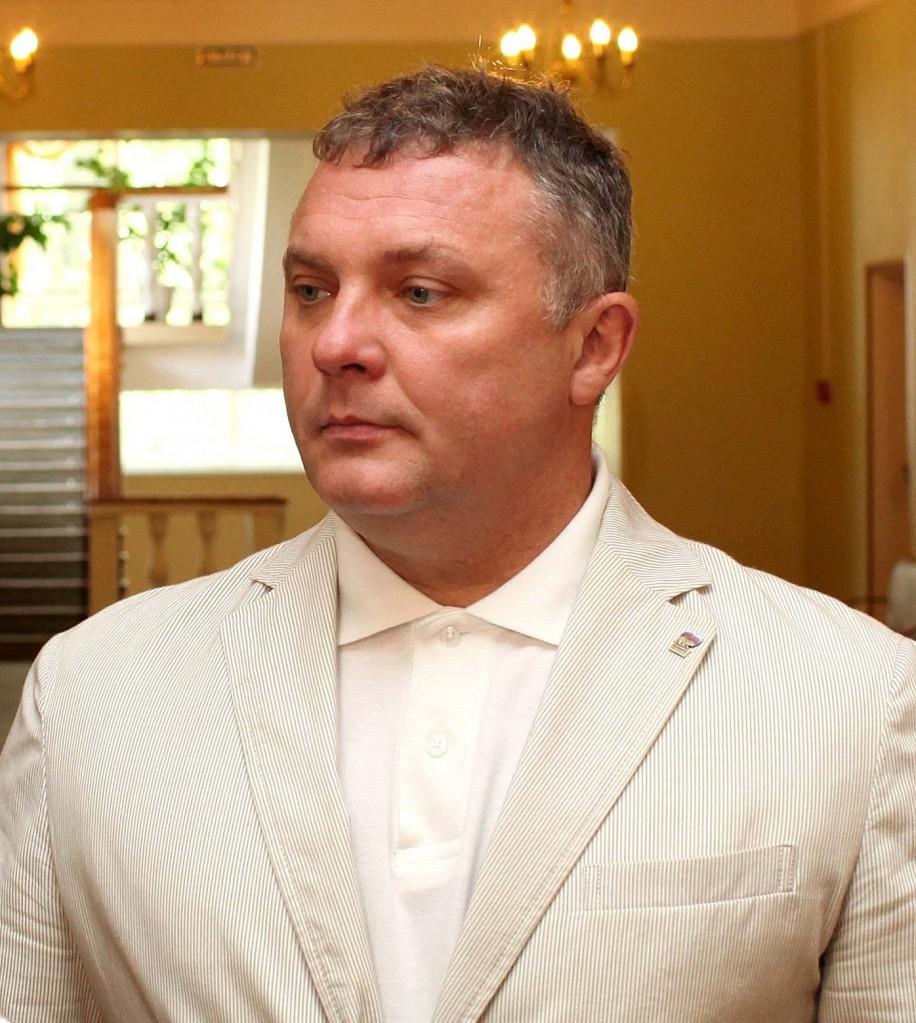 Евгений Калёкин: За последний год численность «Юнармии» увеличилась в два раза