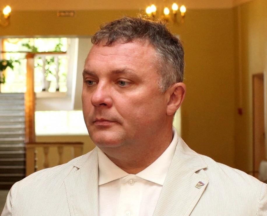 Евгений Калёкин: «Абсолютно верное решение губернатора – увеличить выплаты ветеранам»