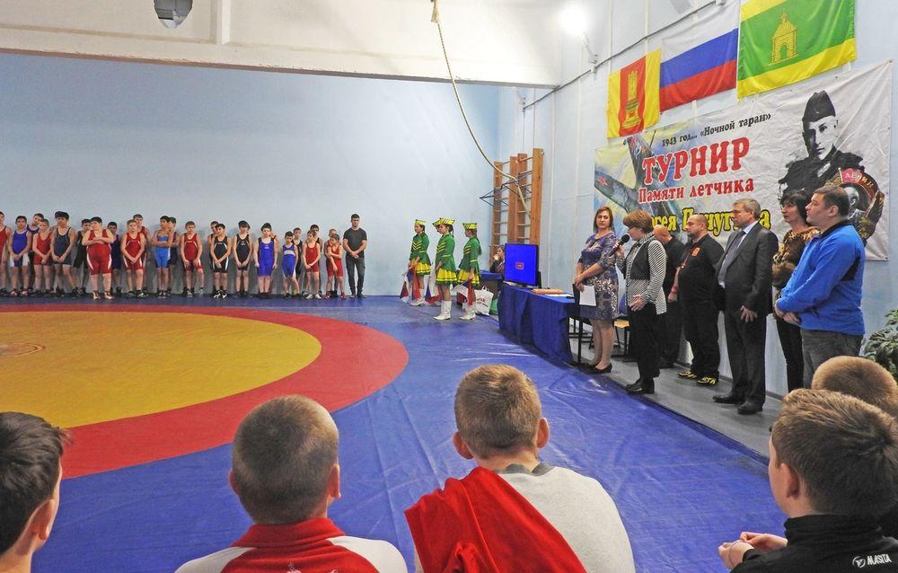 В Калязине пройдет турнир, посвященный памяти лётчика Сергея Пичугина