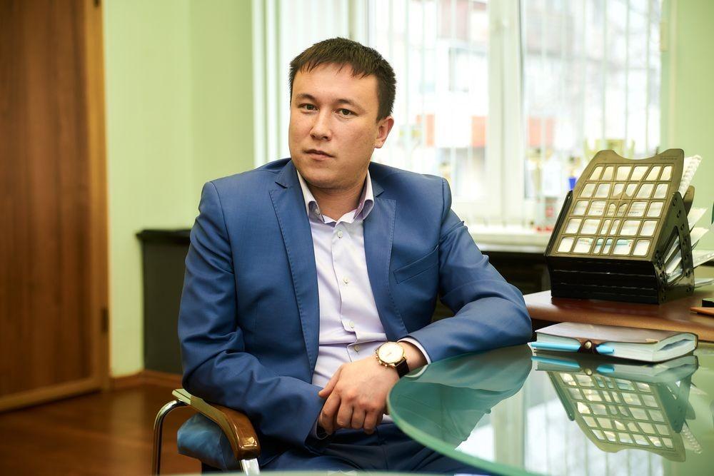 Максим Ли: Конаковские бизнесмены вложили в благоустройство города 5 миллионов рублей