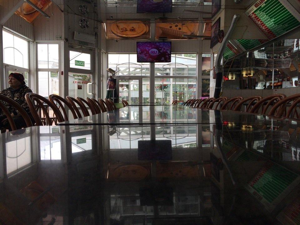 В Твери продают имущество сети пиццерий «Милано»