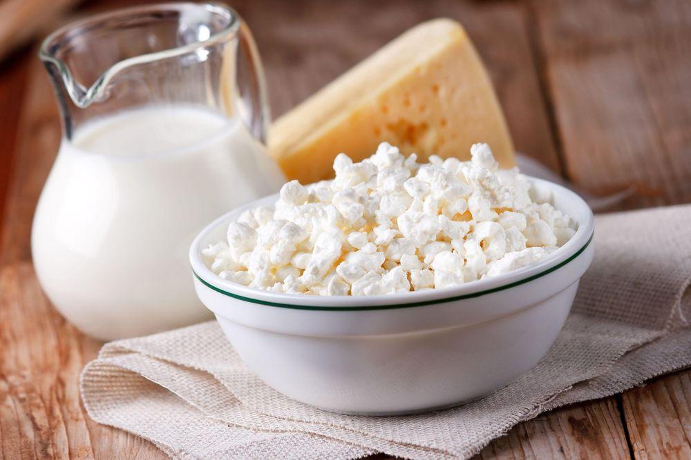 В учреждениях здравоохранения Ржева и Нелидова выявлена молочная продукция с растительными маслами и жирами на растительной основе