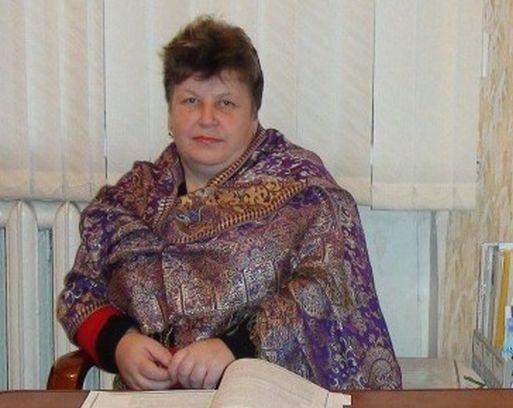 Наталья Белякова: 100-летний юбилей нашей библиотеки – главное событие года