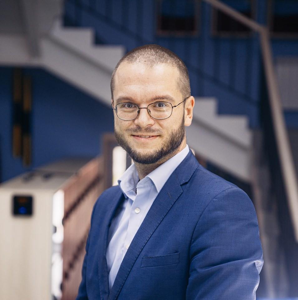 Михаил Окороков: Это был, пожалуй, самый интересный год в моей работе