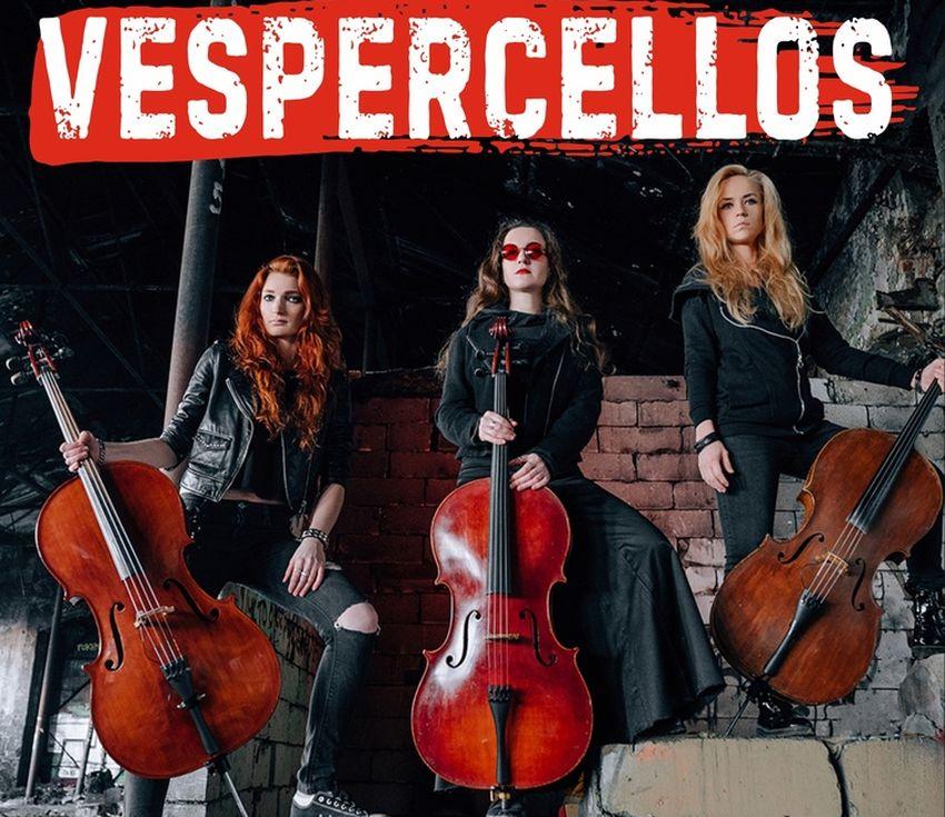 Девушки сыграют на виолончелях рок-хиты в Твери