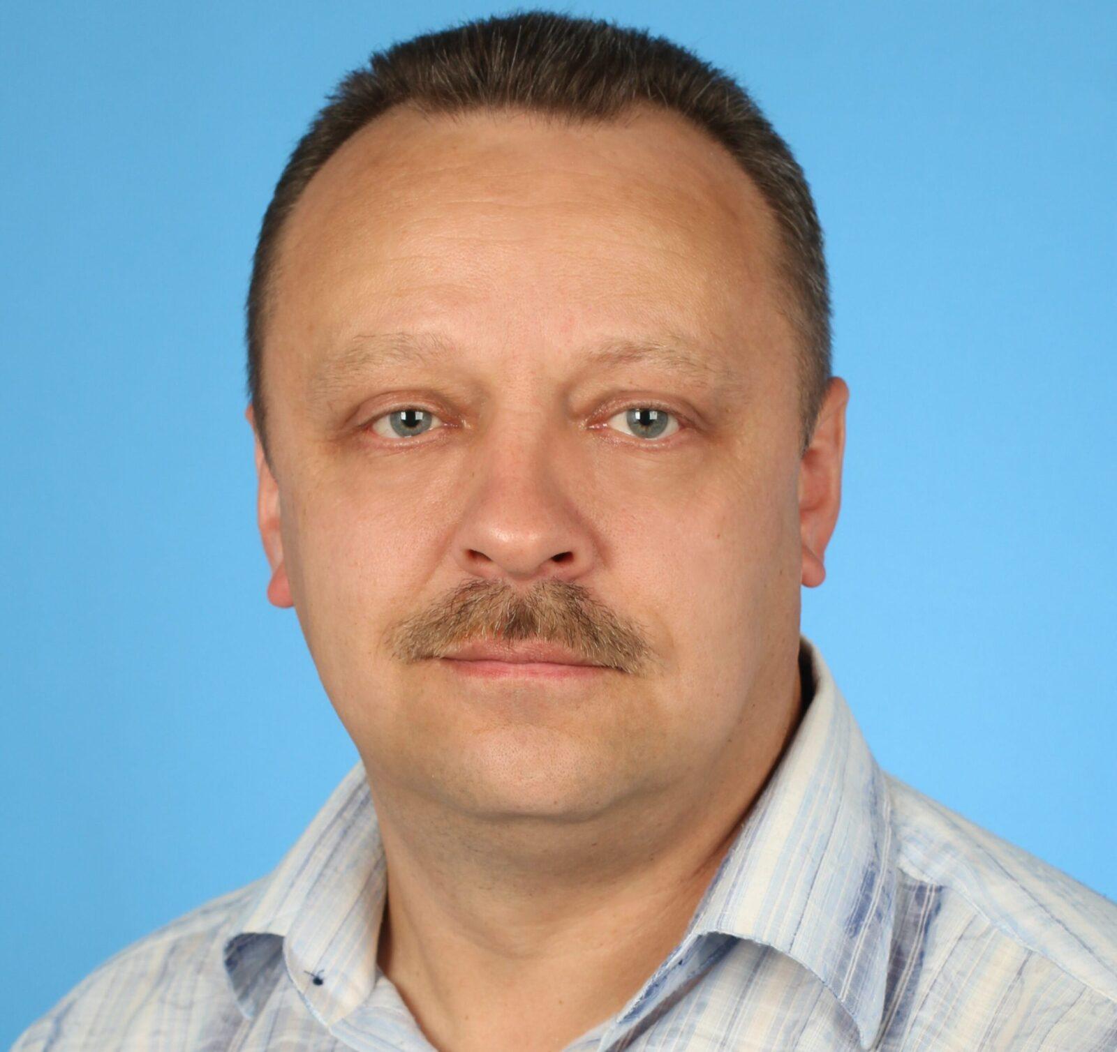 Сергей Белов: У нас самая большая дорожная программа
