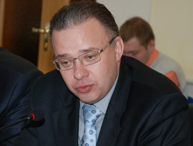 Валерий Смирнов: Развивать логистику нужно и в небе