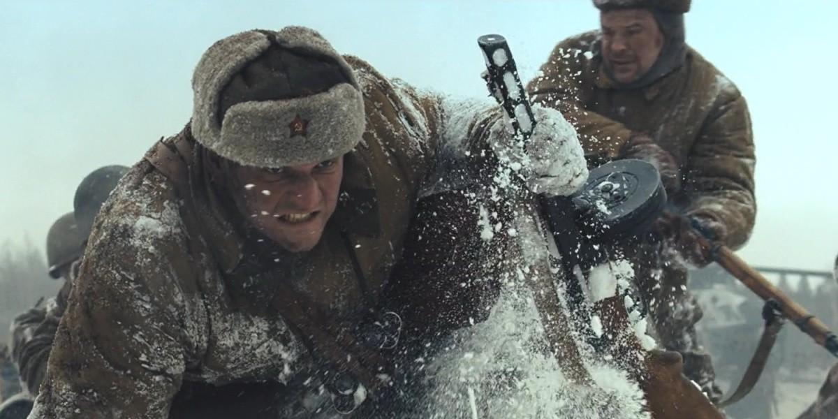 Николай Валуев назвал фильм «Ржев» историей без фальши