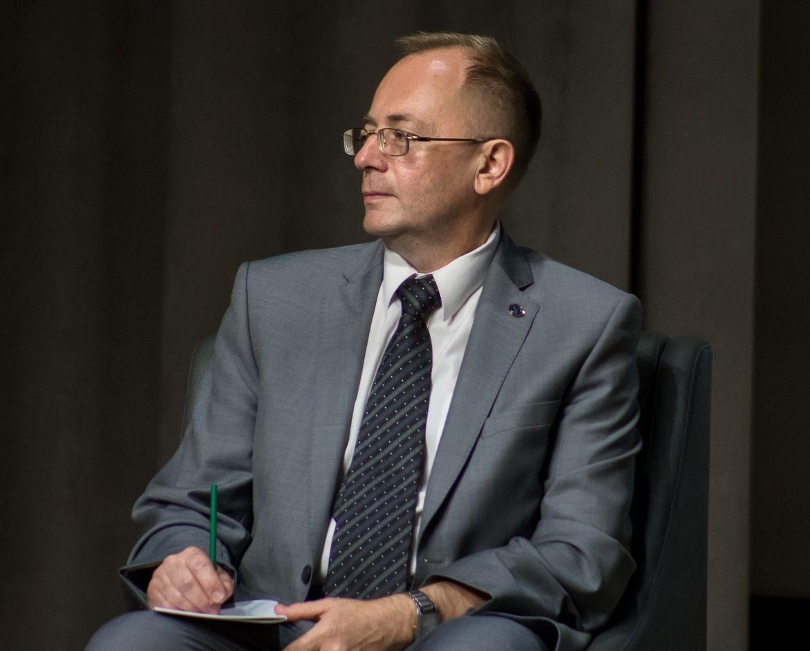 Владислав Шориков: Умение привлечь федеральные средства – сильная сторона губернатора