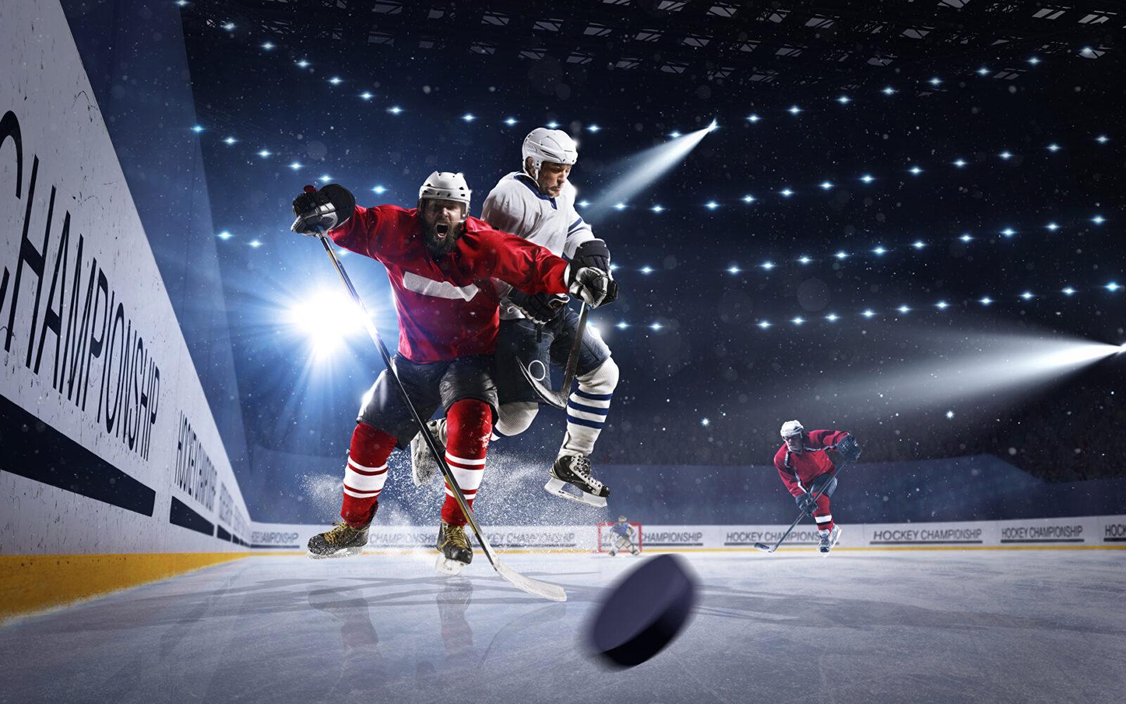 Хоккеисты из Тверской области завоевали бронзу XIX зимних Сурдлимпийских игр
