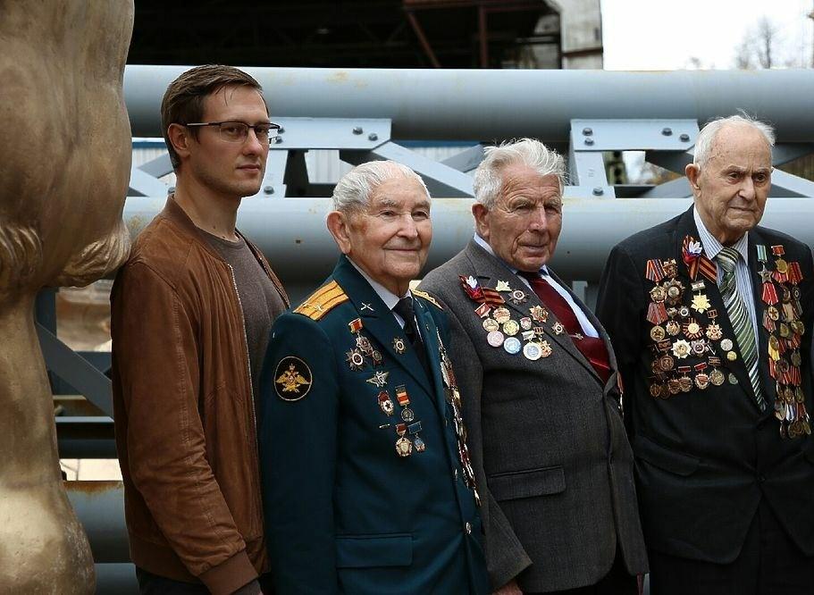 Евгений Шелехов: Этот год нас объединил