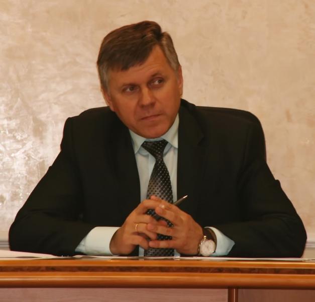 Дмитрий Щурин: Ветераны – почетные и желанные гости на всех праздниках