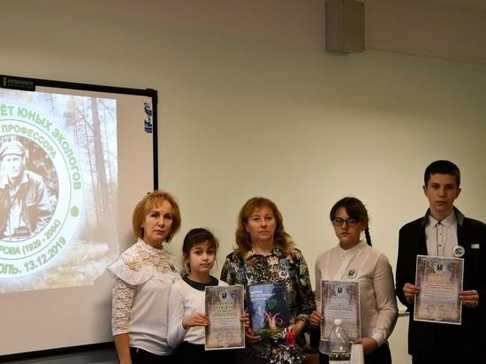 В Тверской области прошел слёт юных экологов