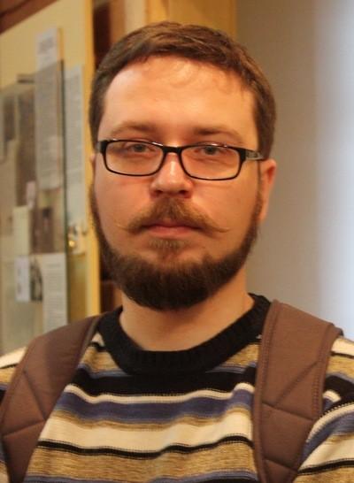 Юрий Зайцев: Возможно, стоит придумать квест по событиям боев за Калинин