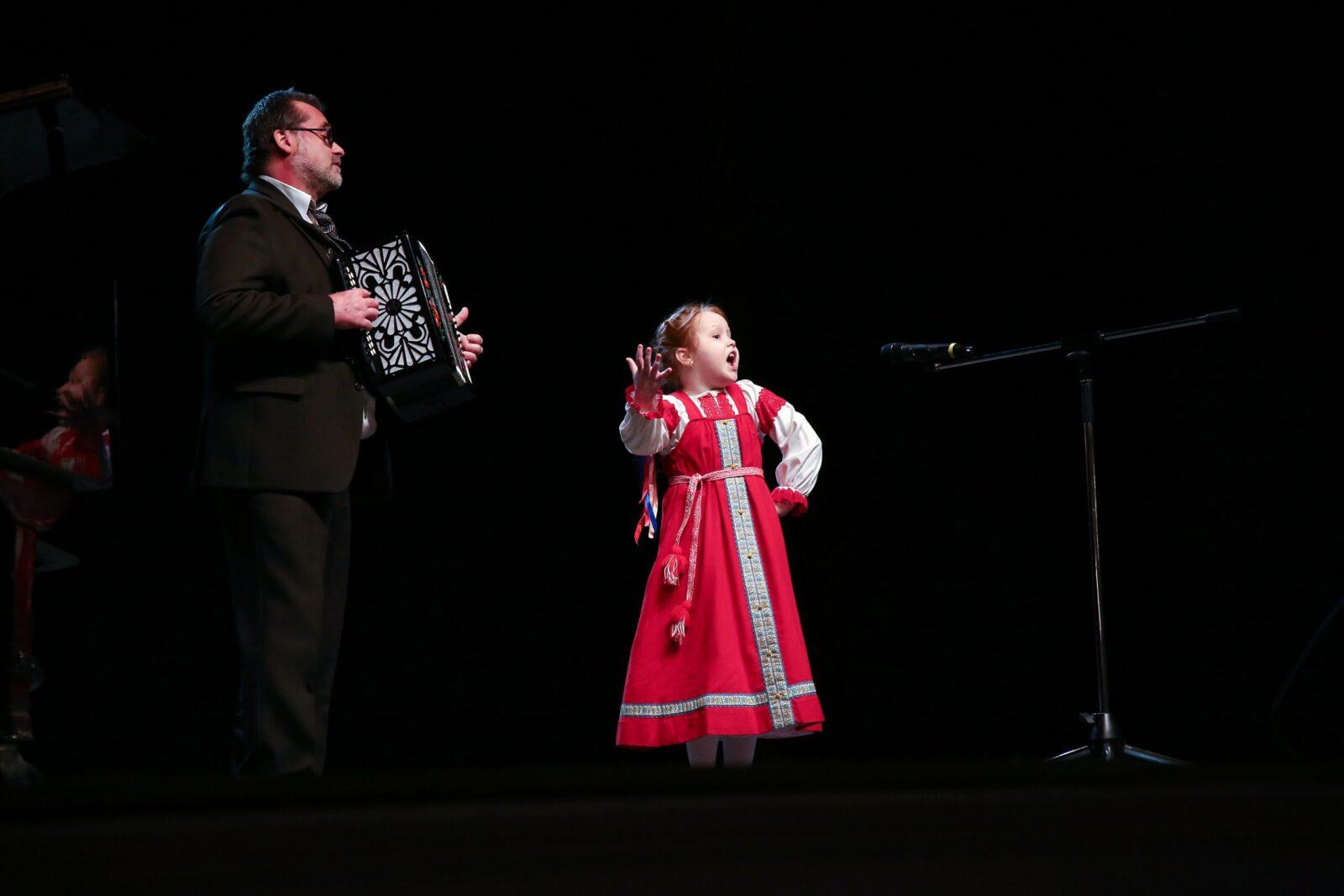 В Твери выбирают лучших исполнителей и танцоров