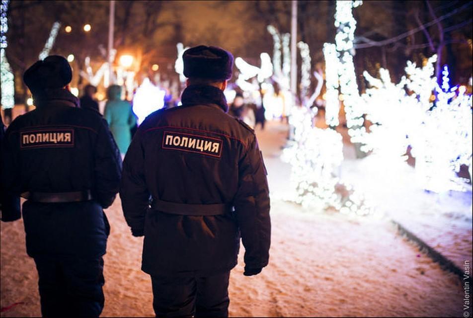 В Твери на новогодние праздники усилят меры безопасности