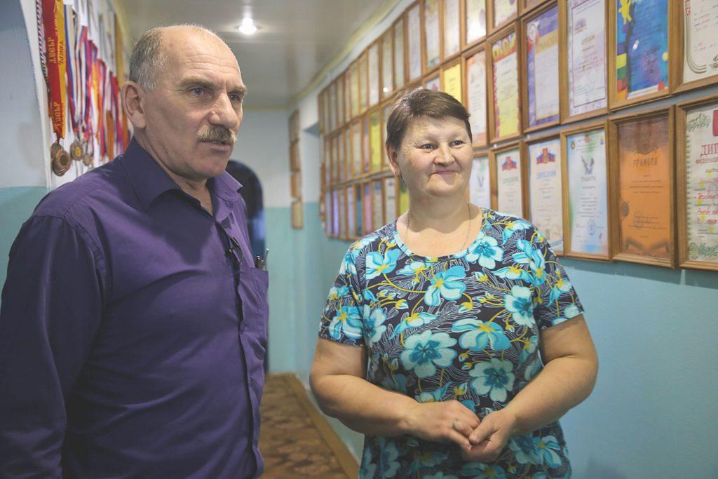 РИА «Верхневолжье» продолжает дарить подарки многодетным семьям