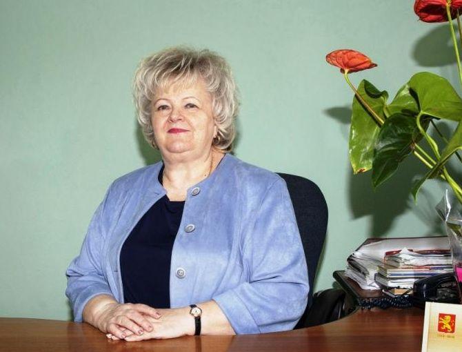 Татьяна Комарова: Ржев кипит, и мы этим довольны