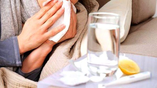 В Твери эпидпорог по гриппу и ОРВИ не превышен