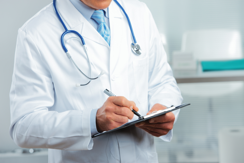 Мобильные бригады врачей посетят восемь районов Тверской области