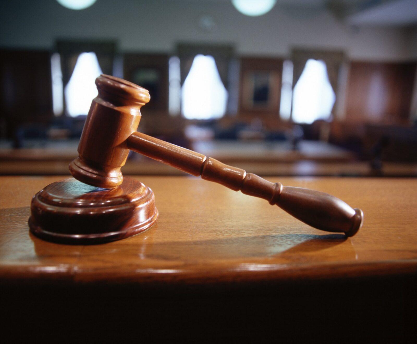Бывшего воспитателя приговорили к 17 годам колонии за подготовку к захвату здания тверского МВД