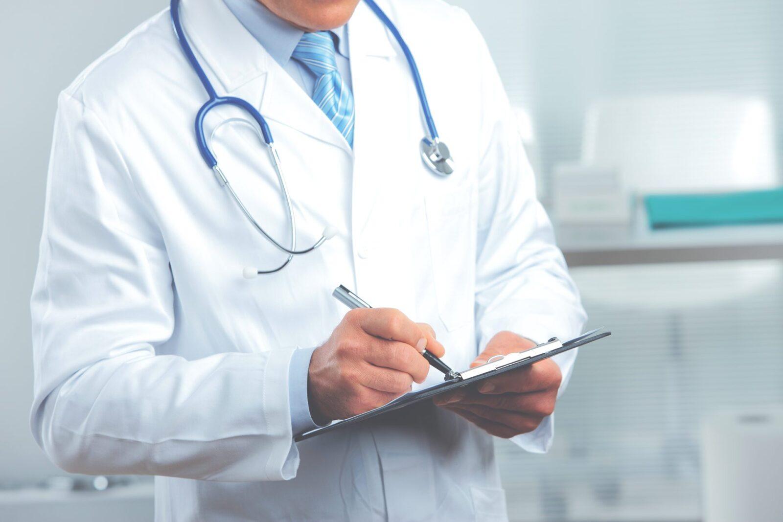 Опубликован график работы тверских медицинских организаций в новогодние праздники