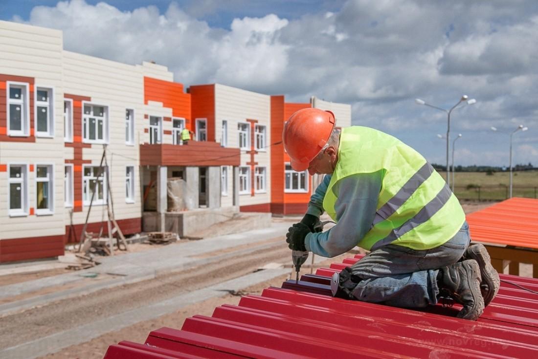 В Тверской области построят новый детский сад за 117 млн. рублей