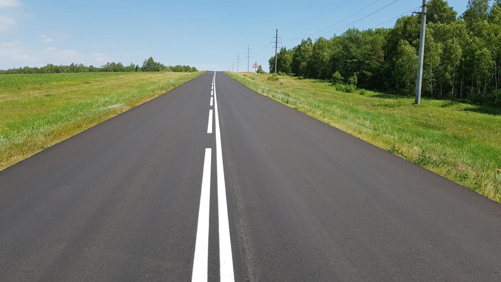 В Тверской области подведены итоги реализации национального проекта «Безопасные и качественные автомобильные дороги» в 2019 году