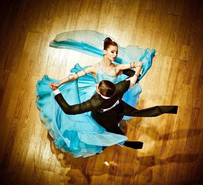 Праздник бального танца пройдет в Твери