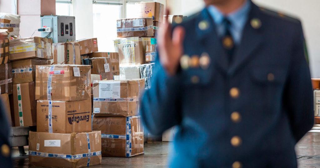 В 2020 году жители Тверской области будут получать международные посылки по другим правилам