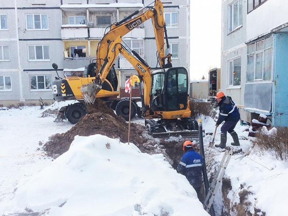 Плата за подключение к газу в Тверской области снизится с 2020 года