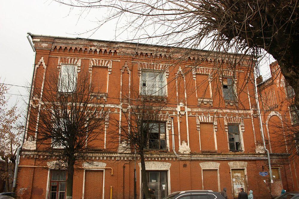 В Твери капитально отремонтируют горевшую трехэтажку во Дворе Пролетарки