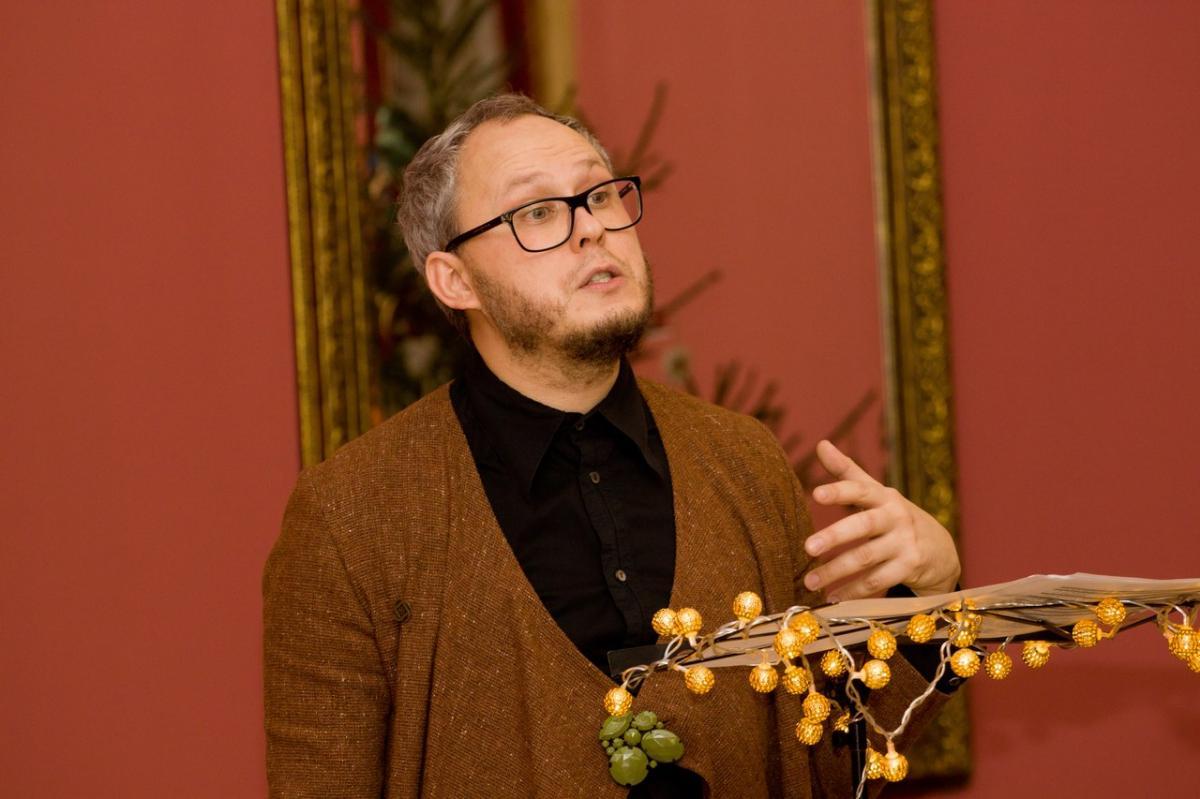 В Тверской библиотеке пройдет концерт «Ёлка с игрушкой, игрушка с ёлкой»