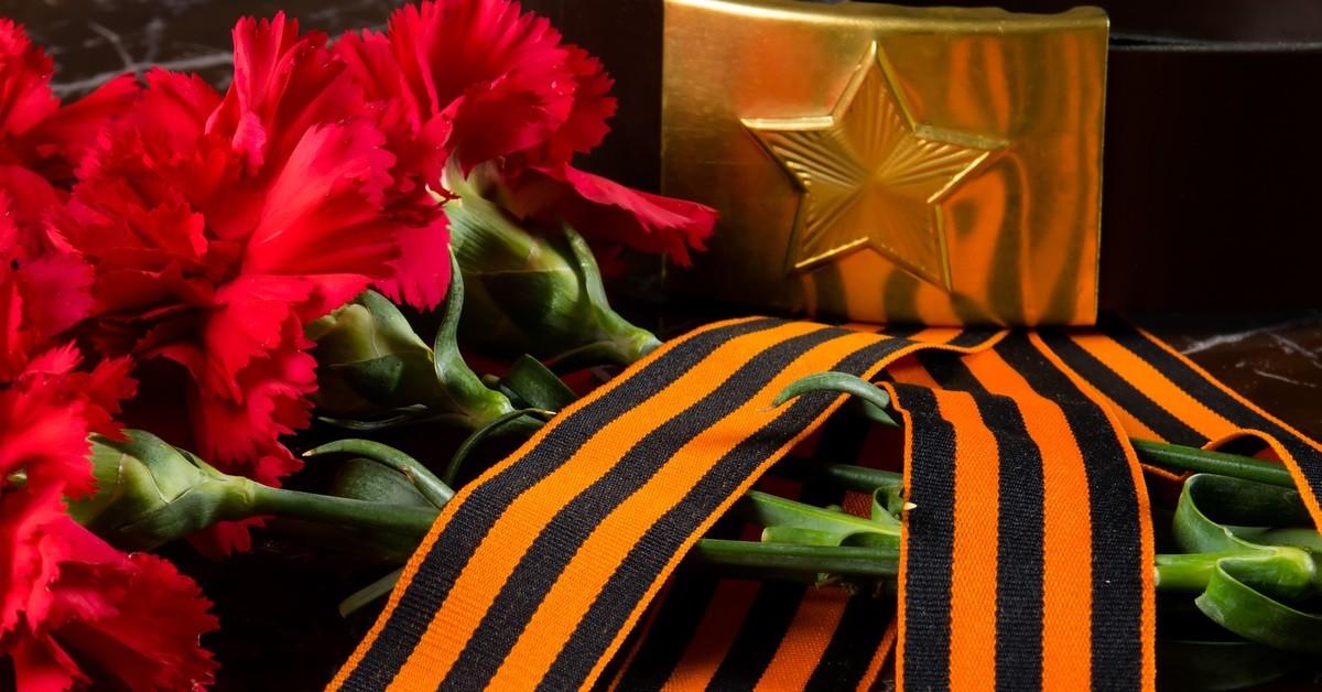 Ко Дню Победы на склоне у Обелиска в Ржеве создадут композицию из цветов в виде цифры «75»