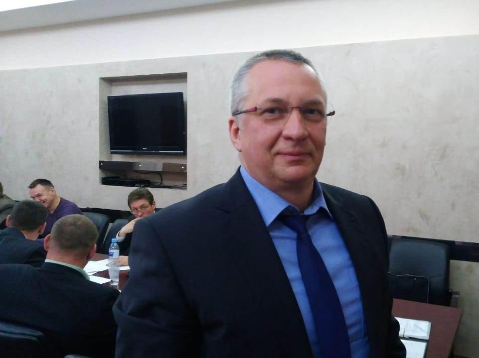 Дмитрий Кривчиков: Надеюсь, Кимры будут участвовать в областных программах более активно