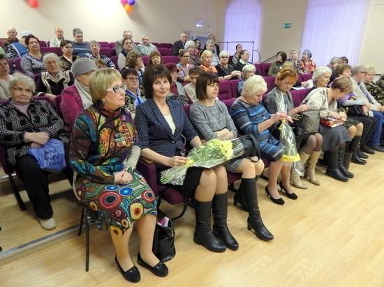 В Тверской области прошло отчетное собрание общества инвалидов
